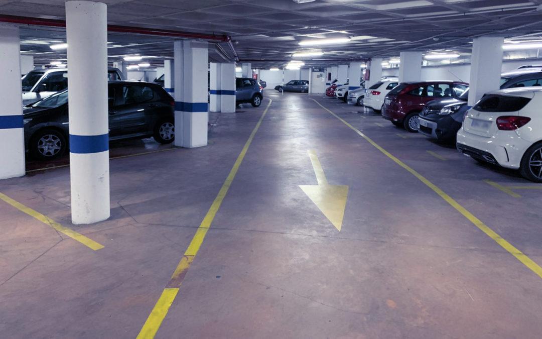 Reobrin els aparcaments municipals de na Camel·la i sant Jaume